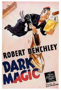 Dark Magic - 27 x 40 Movie Poster - Style A