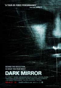 Dark Mirror - 43 x 62 Movie Poster - Bus Shelter Style A