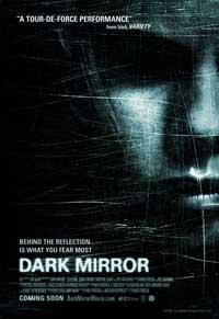 Dark Mirror - 11 x 17 Movie Poster - Style B