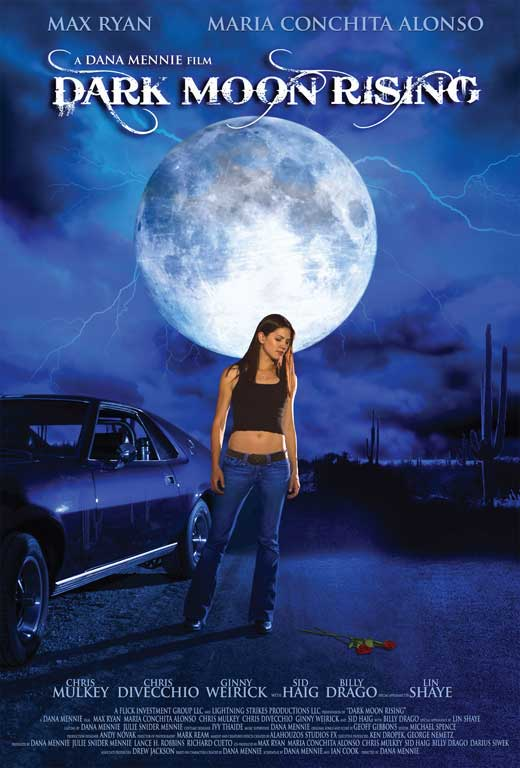 Dark Moon Film