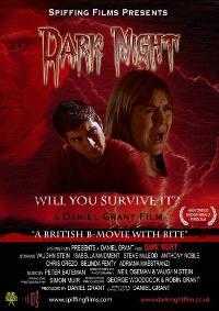 Dark Night - 27 x 40 Movie Poster - Style A