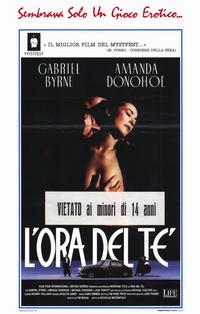 Dark Obsession - 11 x 17 Movie Poster - Italian Style A