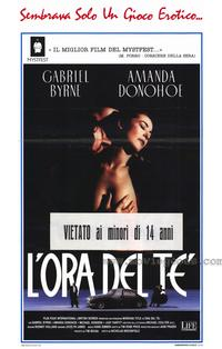 Dark Obsession - 27 x 40 Movie Poster - Italian Style A