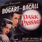 Dark Passage - 30 x 30 Movie Poster - Style A