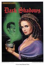 Dark Shadows - 11 x 17 Movie Poster - Style A