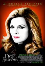 Dark Shadows - 11 x 17 Movie Poster - Style G