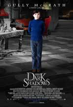 Dark Shadows - 27 x 40 Movie Poster - Style H