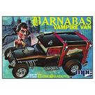 Dark Shadows - Vampire Van Model Kit
