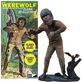 Dark Shadows - Werewolf Model Kit