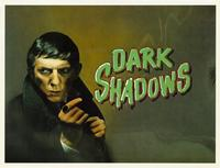 Dark Shadows (TV) - 8 x 10 Color Photo #001
