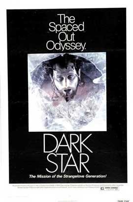 Dark Star - 27 x 40 Movie Poster - Style A