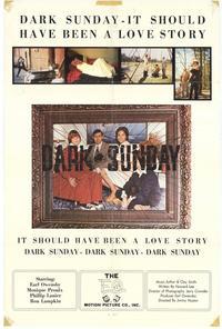 Dark Sunday - 11 x 17 Movie Poster - Style A