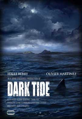 Dark Tide - 27 x 40 Movie Poster - Style A