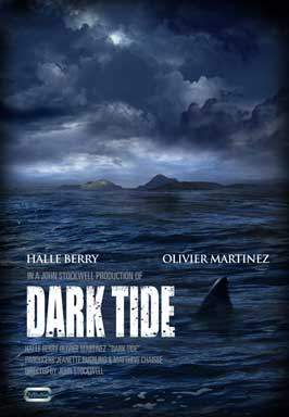 Dark Tide - 43 x 62 Movie Poster - Bus Shelter Style A