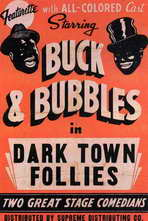 Dark Town Follies