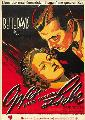 Dark Victory - 11 x 17 Movie Poster - German Style A