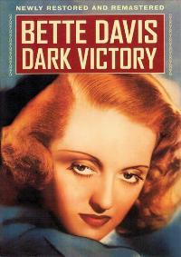 Dark Victory - 11 x 17 Movie Poster - Style C