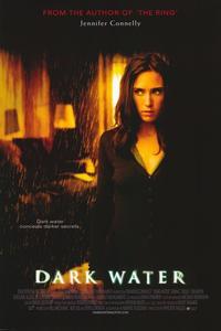 Dark Water - 11 x 17 Movie Poster - Style B