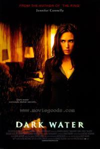 Dark Water - 27 x 40 Movie Poster - Style B