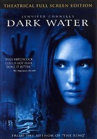 Dark Water - 27 x 40 Movie Poster - Style D