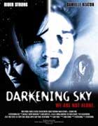 Darkening Sky - 11 x 17 Movie Poster - Style A