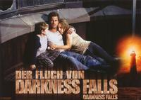 Darkness Falls - 11 x 14 Poster German Style E