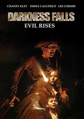 Darkness Falls - 27 x 40 Movie Poster - Style B