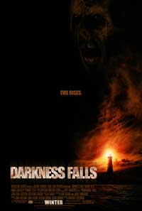 Darkness Falls - 43 x 62 Movie Poster - Bus Shelter Style A