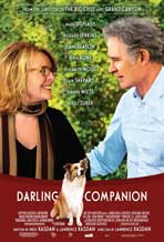 Darling Companion - 11 x 17 Movie Poster - Style A
