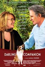 Darling Companion - 43 x 62 Movie Poster - Bus Shelter Style A