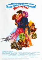 Darling Lili - 27 x 40 Movie Poster - German Style B
