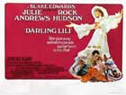 Darling Lili - 11 x 17 Movie Poster - UK Style A
