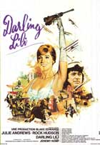Darling Lili - 11 x 17 Movie Poster - Style B