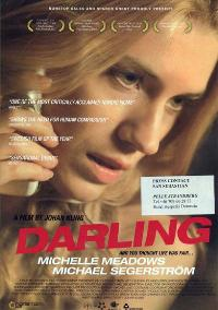 Darling - 11 x 17 Movie Poster - Style A
