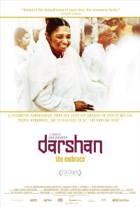 Darshan: The Embrace - 11 x 17 Movie Poster - Style A