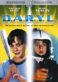 D.A.R.Y.L. - 11 x 17 Movie Poster - Style C