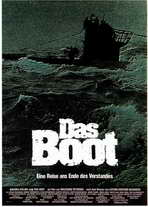 Das Boot - 11 x 17 Poster - Foreign - Style A