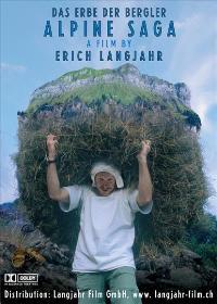 Das Erbe der Bergler - 11 x 17 Movie Poster - Style A