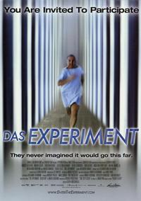 Das Experiment - 27 x 40 Movie Poster - Style A