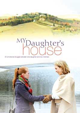 Das Haus ihres Vaters - 27 x 40 Movie Poster - Style A