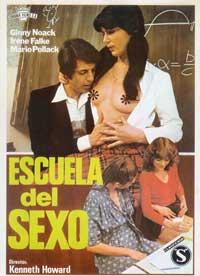 Das Sexabitur - 27 x 40 Movie Poster - Style A