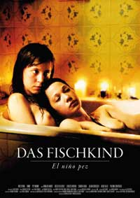 Das Wunschkind - 11 x 17 Movie Poster - German Style A