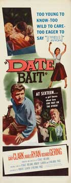 Date Bait - 14 x 36 Movie Poster - Insert Style A