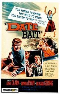 Date Bait - 27 x 40 Movie Poster - Style A