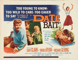 Date Bait - 22 x 28 Movie Poster - Half Sheet Style A