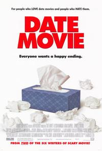 Date Movie - 27 x 40 Movie Poster - Style A