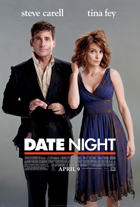 Date Night - 27 x 40 Movie Poster - Style B
