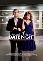 Date Night - 27 x 40 Movie Poster - Style C