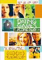 Dating Games People Play - 11 x 17 Movie Poster - Style A