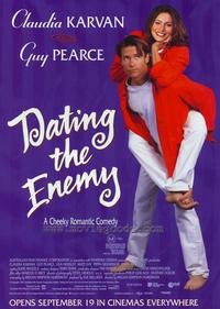 Dating the Enemy - 27 x 40 Movie Poster - Style A